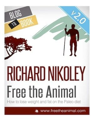 Free The Animal Book