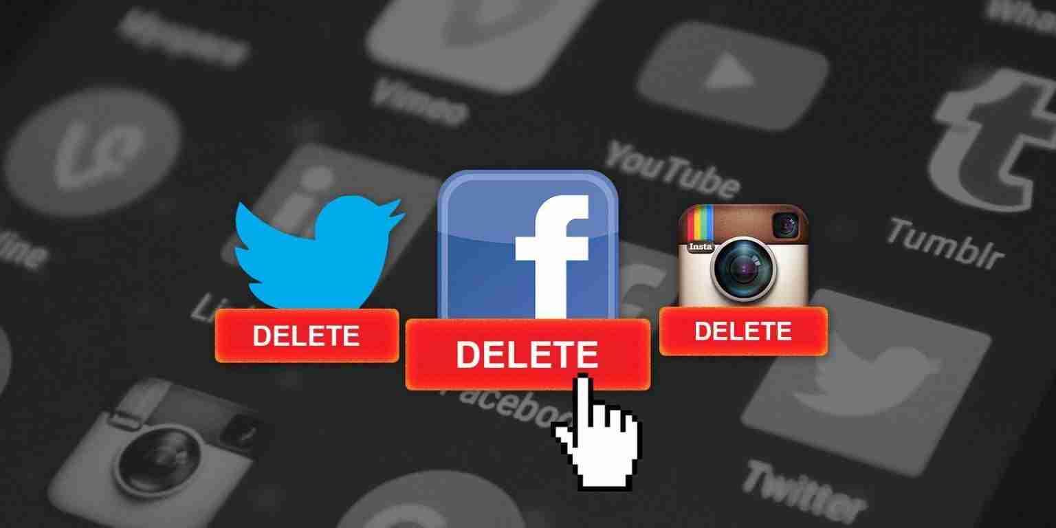 delete-social-media